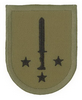 3rd Chilean Marine Corps Detachment