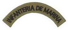 Shoulder Title