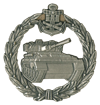 reconnaisanse Vehicles Unit NCO Beretr Badge