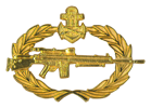 Sniper Qualification Badge