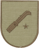 1st Chilean Marine Corps Detachment