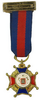 medal 'Foe Service' mini
