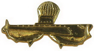 Amphibious Commando qualification badge