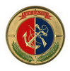Sergent Major Leadership breast badge / Liderazgo para Sargentos Mayores