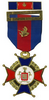 medal 'For Service'