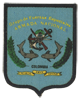 Batallon de Fuerzos Especiales (Special Force) sleeve patch