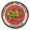 Commando Jungle / 'Comando de Selva' sleeve patch