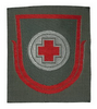 Medical sleeve patch
