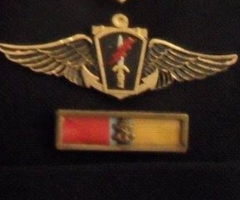 Brasl SpF Breast Badge