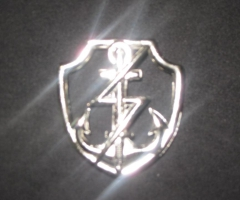 Indonesia Denjaka Beret Badge
