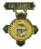 Pistol Qualificate badge  ULUNG