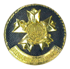 Commander Battalion breast badge