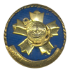 Commandeer Battalion breast badge