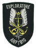 recon unit patch