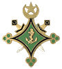 qualification badge