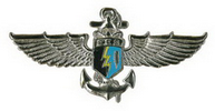 FES qualification badge