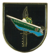 FES  Amphibious group badge (Army)