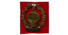 BIMFUSPAR Beret Badge