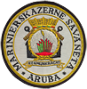 ARUBA .Reunion badge