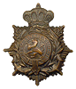Mrinesbrigade badge 1943-46''