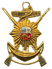 Beret (breast) badge