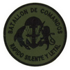 Commando patch