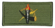 signalman patch