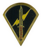 recon unit breast badge