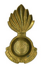 Lapel badge 1953-55