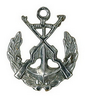 Officer Lapel Badge