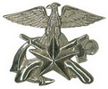 MP Lapel Badge