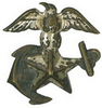 Lapel Badge 60'