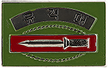 Ranger Traning Badge-old version
