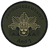 Amf-1 sleeve  patch