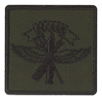 Recon  qualification patch