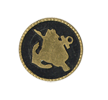 Corporal Qualification badge Old